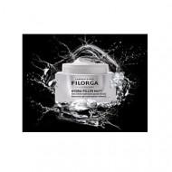 Гель-крем увлажняющий Filorga Нydra-Filler Mat 50 мл