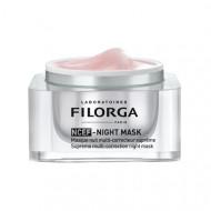 Маска ночная мультикорректирующая Filorga NCEF-NIGHT MASK 50 мл