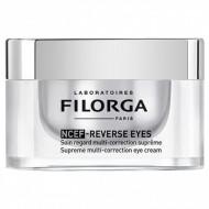 Крем для контура глаз идеальный мультикорректирующий Filorga NCEF-Reverse Eyes 15мл